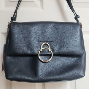Vince Camuto Shoulder Satchel Bag
